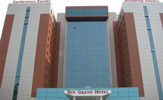 Hotel Rin Grand Bucuresti